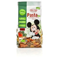 Pasta with Tomato and Spinach Mickey Mouse Disney