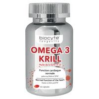 Omega 3 krill 500 mg