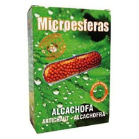 Alcachofa Microesferas
