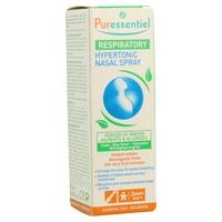 Spray Nasal Hypertonique Respiratoire