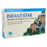MontStar Jalea Infant Star Omega