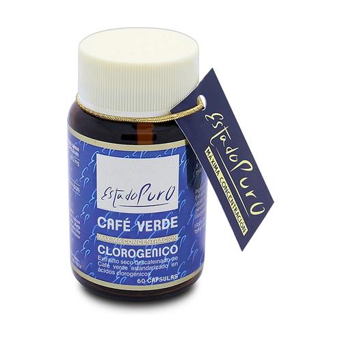 Café Verde Clorogénico