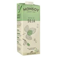 Bebida Soja Bio
