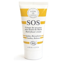 Crema SOS con Flores de Bach