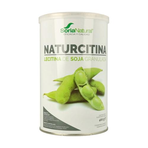 Naturcitina (Lecitina Granulada)