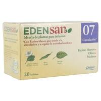 Edensan 07 Cir Infusions