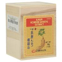 Extracto de Ginseng