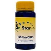 Sn Starnutrients Isoflavonas