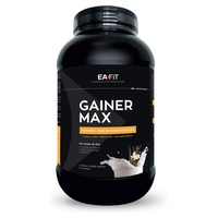 Gainer Max Intense Vanilla