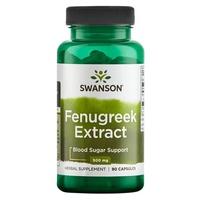 Superior herbs fenugreek extract 500 mg