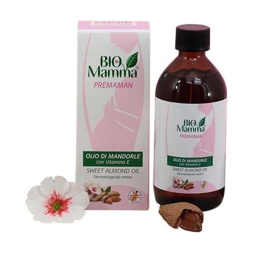 Aceite de Almendras Bio