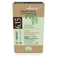 Capelvenere Colors - 6.15 Dark Ash Blonde Mahogany