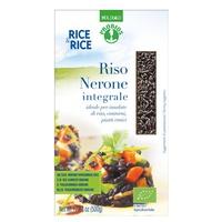 Cały czarny ryż