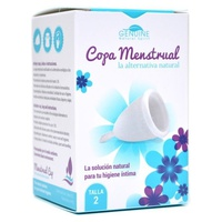 Menstrual Cup Size M