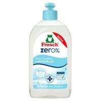Máquina de lavar louça com pele sensível a zero%