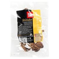 Shiitake Setas Secas