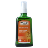 Arnica Oil for Massage