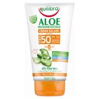 Aloe Crema Solare Spf 50+