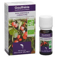 Gaultherie Organic Essential Oil