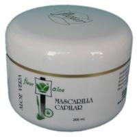 Mascarilla Capilar Aloe  200 Ml de Fleur aloe