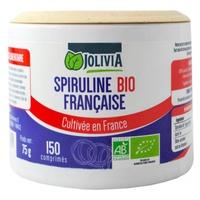 Spiruline Bio AB Française