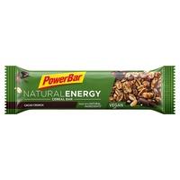 Energía Natural Cereal Crujiente y Cacao