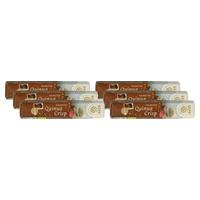 Pack Barrita Chocolate y Quinoa Inflada Bio