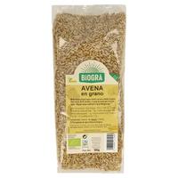 Cereales Avena en Grano Bio
