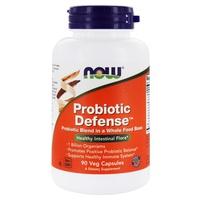 Défense probiotique