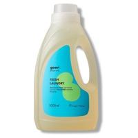 Detersivo Lavatrice Igienizzante Naturale - Fresh Laundry