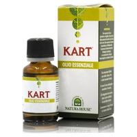 Kart Lemongrass Olio Essenziale