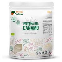 Protéine de chanvre saveur vanille éco