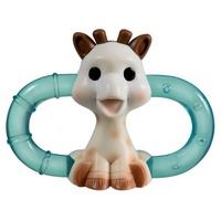 Toy 1st age Double polar teething rings