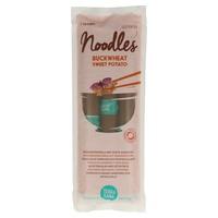 Noodle de Alforfón con Moniato