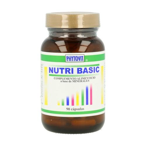 Nutri Basic