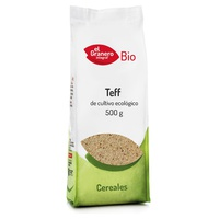 Graine de Teff biologique