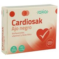 Cardiosak Ajo negro