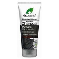Limpiador Facial de Carbón Activado