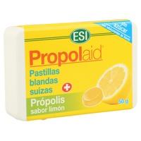 Propolaid pastillas blandas de própolis sabor limón