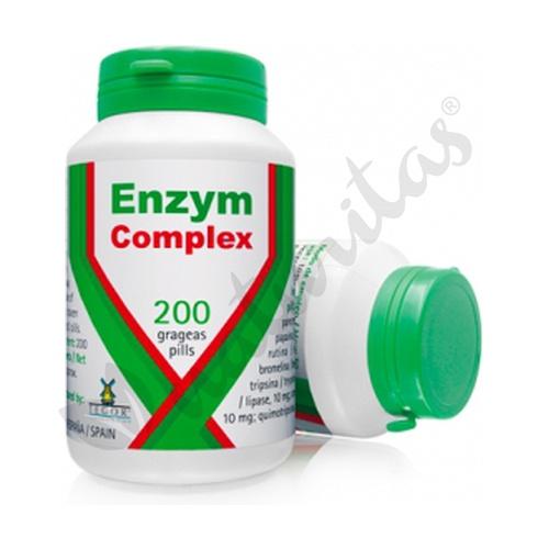 Enzym Complex