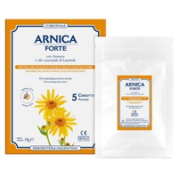 Parches Arnica Forte
