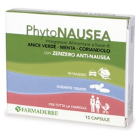 Phyto Nausea