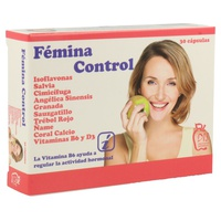 Femina Control ( antiguo Estrogenol)