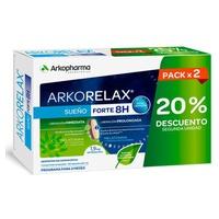 Duplo Arkorelax Sueño Forte 8H