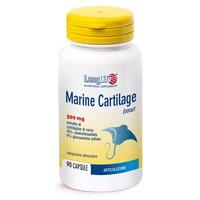Extrait de cartilage marin