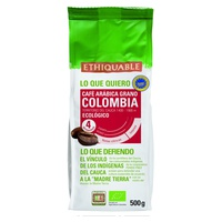 Premium Coffee Bean Colombia Cauca