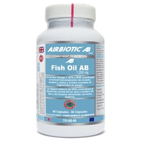 Fish Oil AB 1200 mg