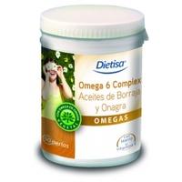 Omega 6 Complex Evening Primrose + Borage (super diet)