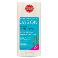 Desodorante Árbol del Té (en Stick)