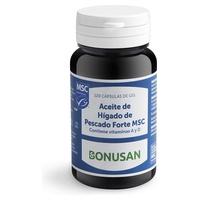 Forte MSC Fischleberöl